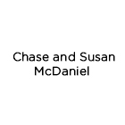 Chase and Susan McDaniel