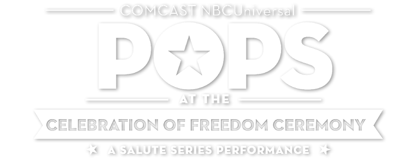 POPS Celebration of Freedom 2018