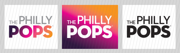 Philly POPS Main Logo