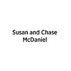 Susan and Chase McDaniel