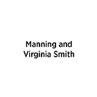 Manning and Virginia Smith