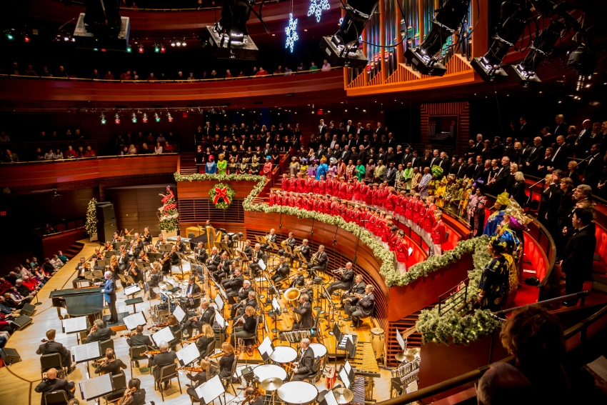 tweet phillys favorite christmas show is back thephillypops will perform a philly pops christmas december 1 19 at the kimmelcenter