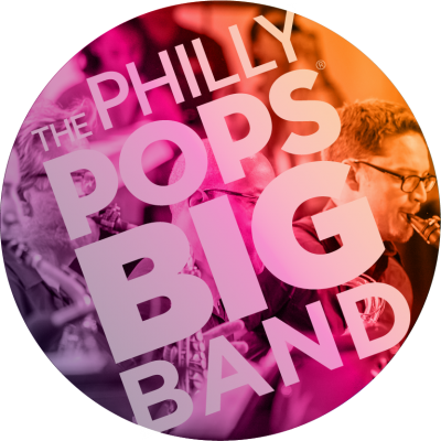 The Philly POPS BIG Band Swings from Sinatra to Today