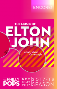 The Music of Elton John