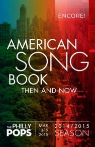 American Songbook Program